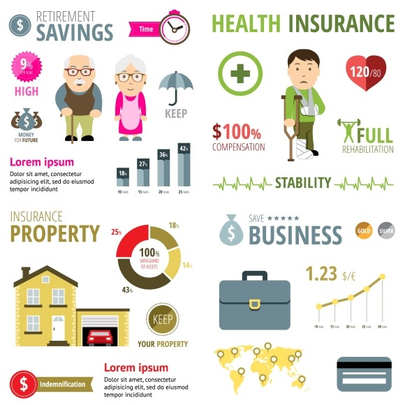 Insurance Infographic