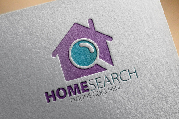 Home Search Logo