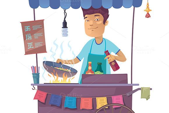 Asian Street Kitchen