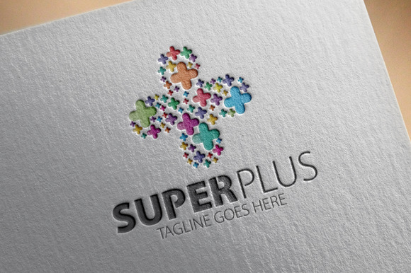 Super Plus Logo