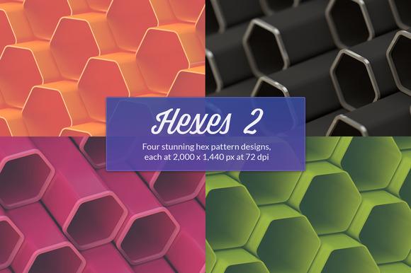Hexes 2