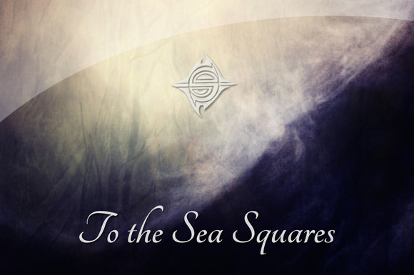 5 Textures To The Sea Squares