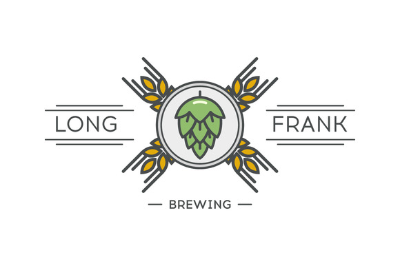 Vector Logo Of Brewery