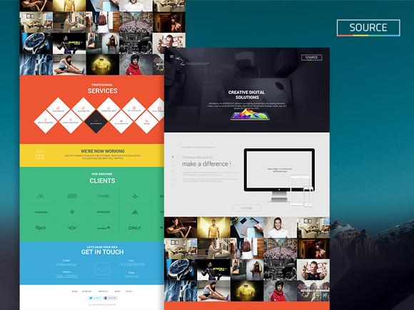 Creative Digital Solutions Website