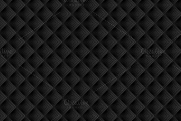 Black Seamless Background