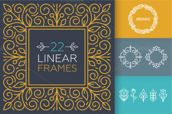 22 Linear Frames