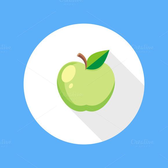 Set Apple Icon
