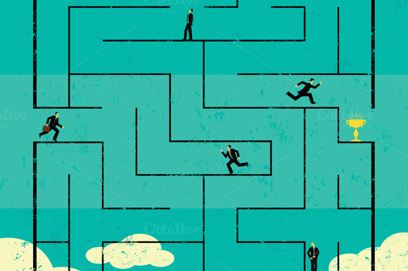 Finding The Path To Success