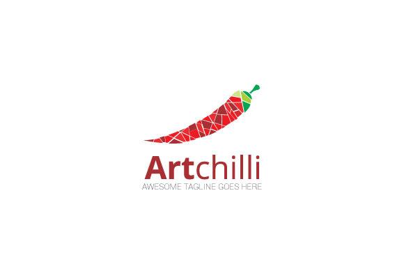 Artchilli Logo