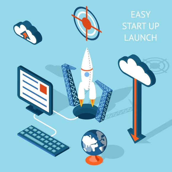 Easy Start-up Launch