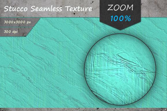 Stucco Seamless HD Texture