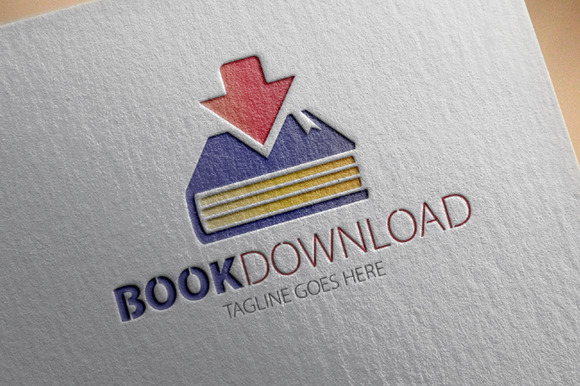 Book Download Logo