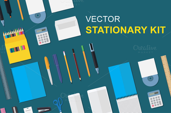 Vector Stationary Kit