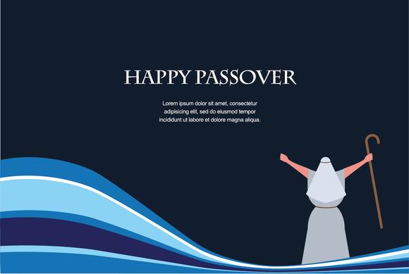 Happy Passover #3