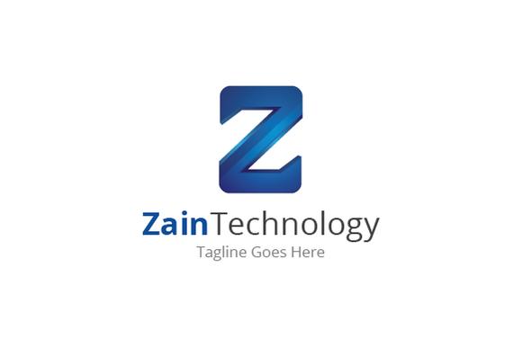 Zain Technology