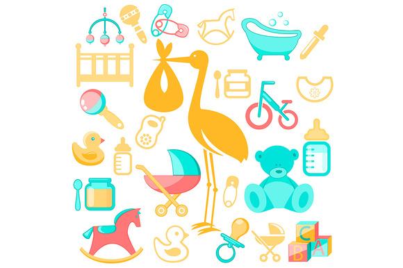 Baby Newborn Accessories