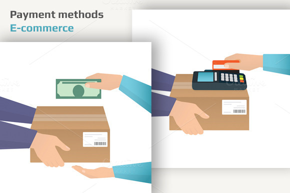 E-commerce Payment Methods