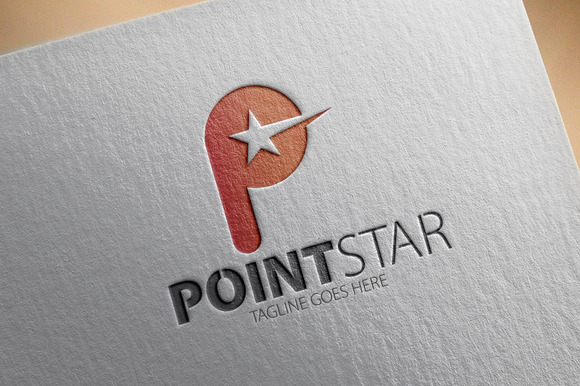 Point Star Logo