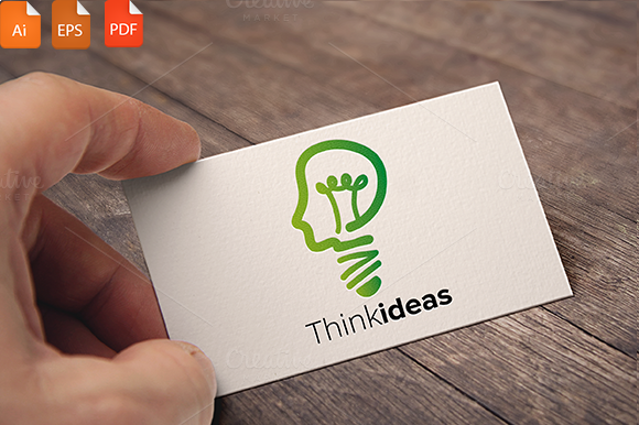 Thinkideas Logo