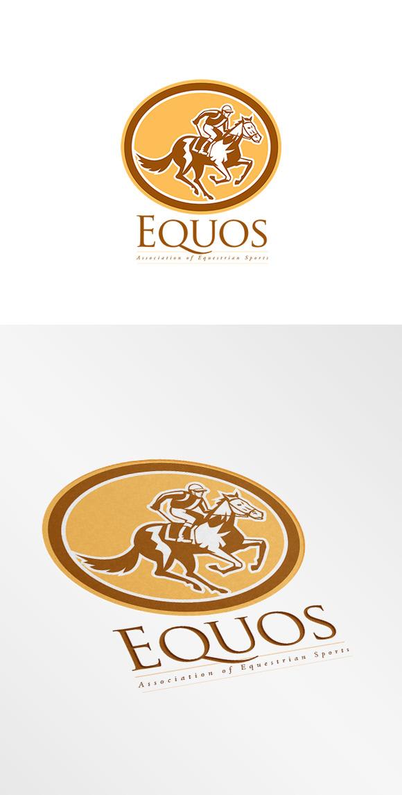 Equos Equestrian Sports Association