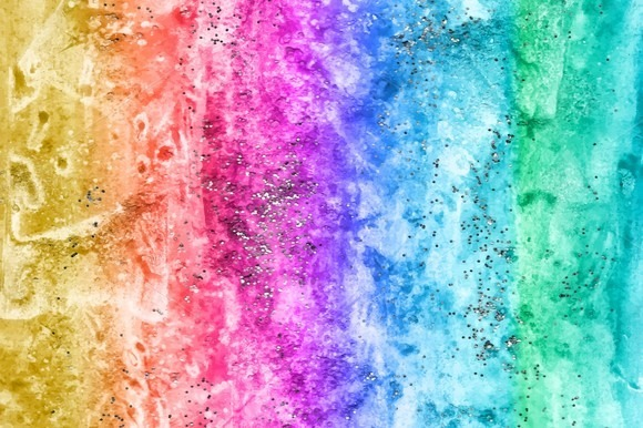 5 Watercolor Backgrounds