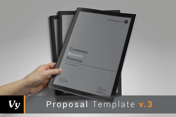 Company Business Proposal