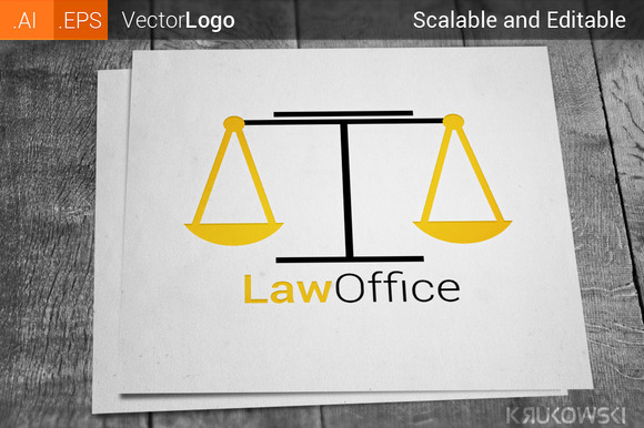 Law Office Logo