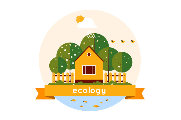Village Landscape Ecology Theme