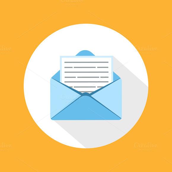 Envelope Message