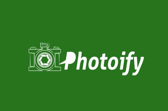 Photoify Logo