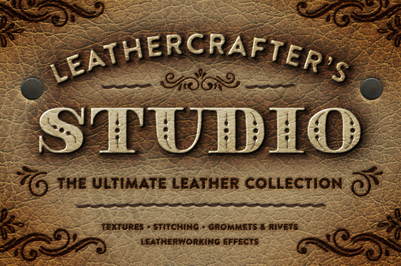 Leathercrafter S Studio INTRO