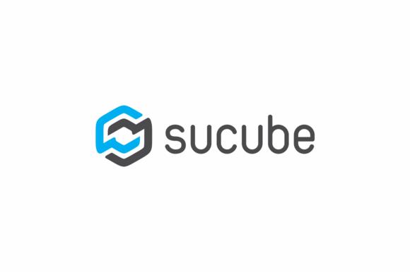 Sucube Web 2.0 Logo Template