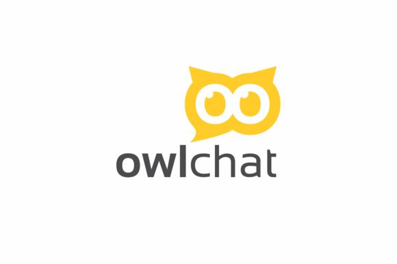 Owlchat Logo