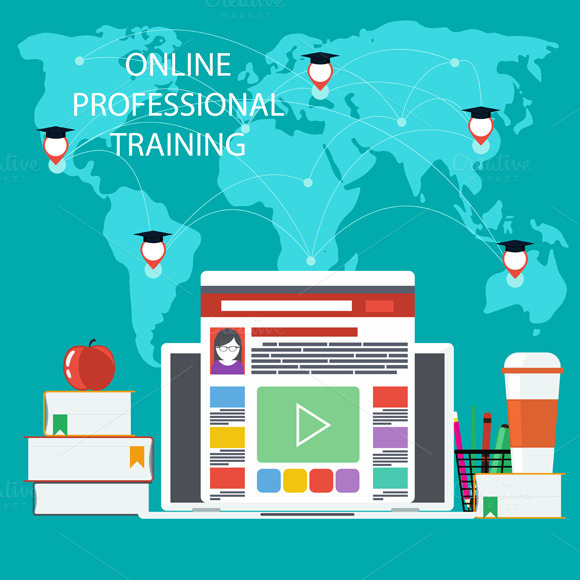 Online Education Professional