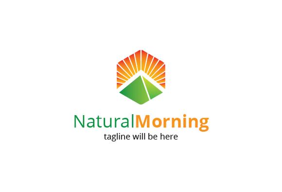 Natural Morning