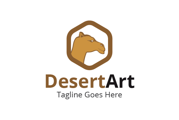 Desert Art Logo