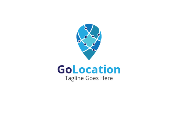Go Location Logo