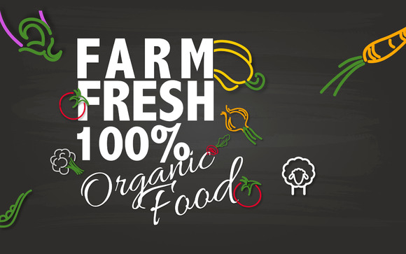 Farm Fresh Keynote Animated Template