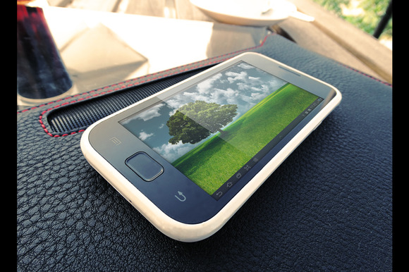 PhotoRealistic SmartPhone Mock Up