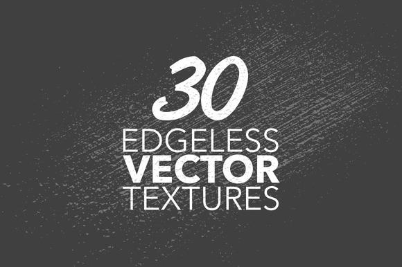 30 Edgeless Vector Textures