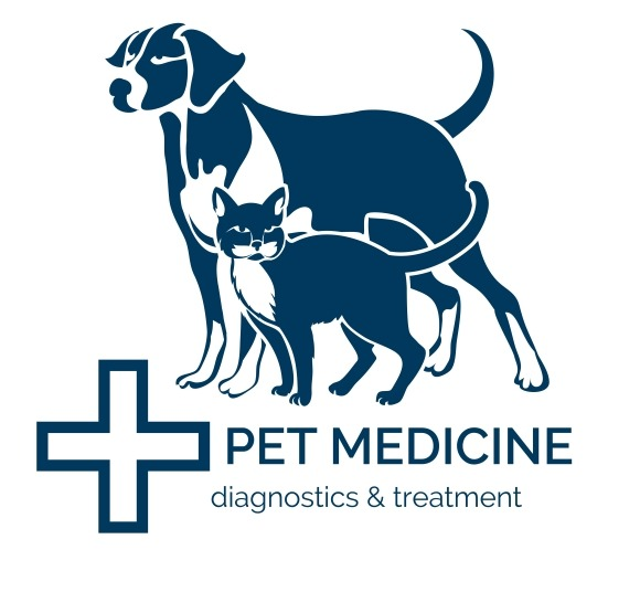 Pet Clinic Logo