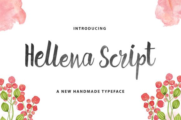 Hellena Script