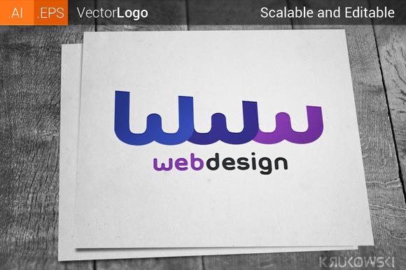 Www Web Logo
