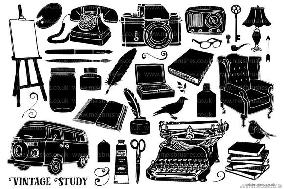 Vintage Study