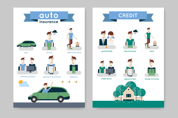 Insurance Getting Loan Deposit