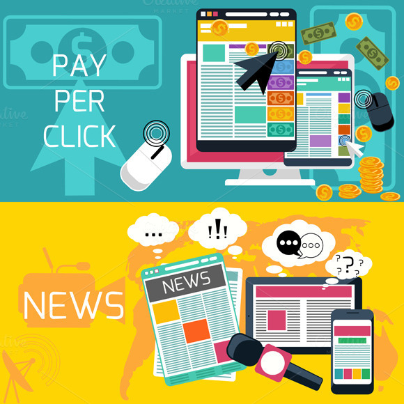 Pay Per Click And Journalism News