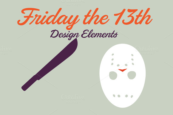 Friday The 13th Graphics