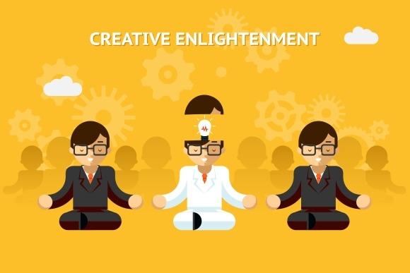 Creative Enlightenment