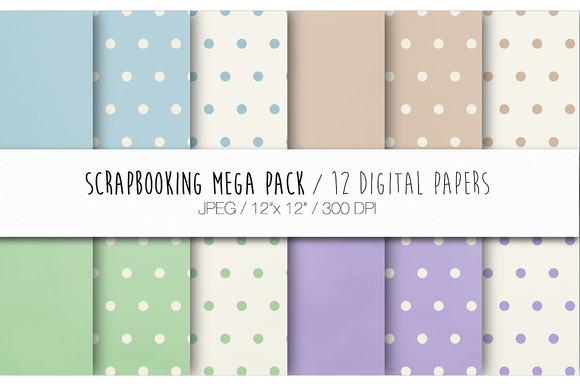 12 Digital Paper
