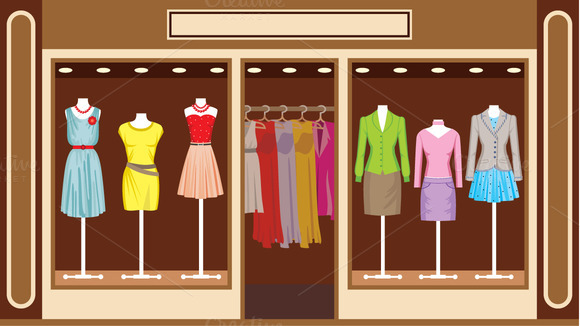Women S Clothing Shop
